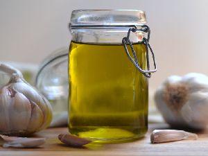 Garlic Oleoresin 80%