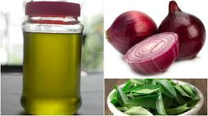 Onion Oleoresin Water