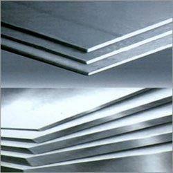 Mild & Carbon Steel Plates