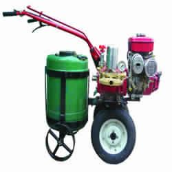 Insecticide Spraying Machine