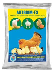 ADTRIOM-FS – Antibiotic Powder