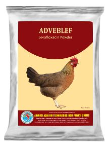 ADVEBLEF-Levofloxacin Powder
