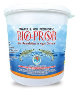 BIO-PROB Bio Remediation in Aqua culture