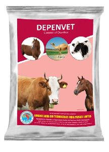 DEPENVET – Herbal Anti Diarrhoea Powder