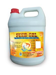 FEED GEL- Enriched with Vitamins, Growth promoters and feed attractants