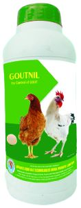 GOUTNIL- For Control of GOUT