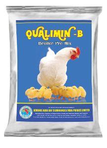 QUALIMIN-B - Broiler Pre Mix