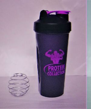 Double Compartment Gym Shaker 01