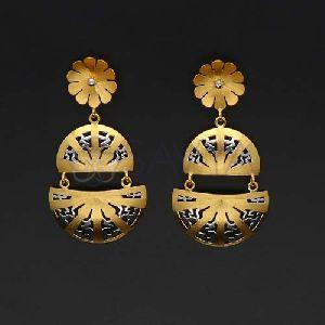Italian Hanging Earrings