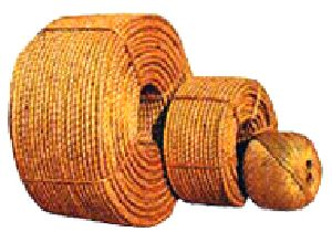 Manilla and Sisal Ropes