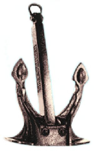 Spek Type Anchor