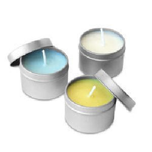 Candle Tin Container 02