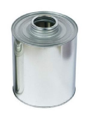 Chemical Tin Container