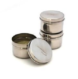 Food Grade Tin Container 06