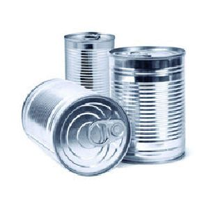 OTS Tin Containers