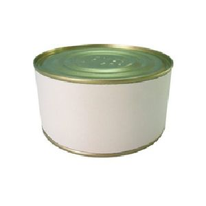 Protein Tin Container 02