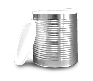 Rasgulla Tin Container