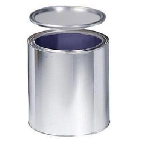 Wax Tin Container 02