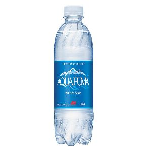 Aquafuma Purified Water