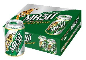 MR30 Energy Drink