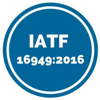 IATF 16949 Certification