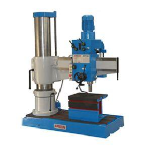 AR 50 Radial Drilling Machine