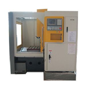 CNC Die and Mould Machine