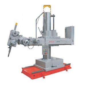UR 50 Portable Universal Radial Drilling Machine