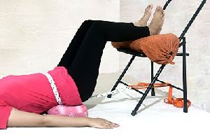 Yoga Treatment for Lumbar Spondylosis 01