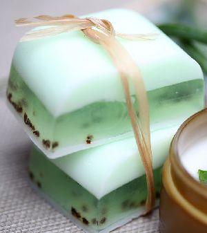 Aloesoft Soap