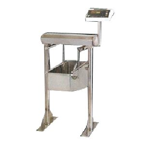 Milk Weighing Systems