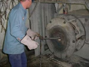 Bearing Rebabbitting Services