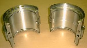 White Metal Bearing 06