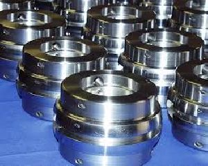 White Metal Bearing 07