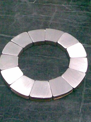 White Metal Bearing 09