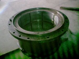 White Metal Bearing 12