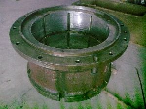 White Metal Bearing 13