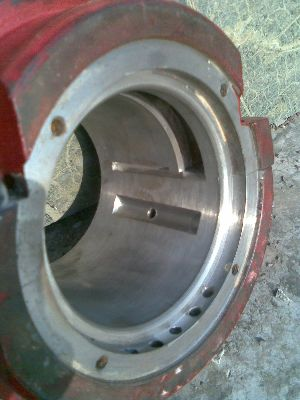 White Metal Bearing 16
