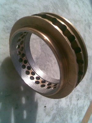 White Metal Bearing 17
