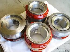 White Metal Bearing 22