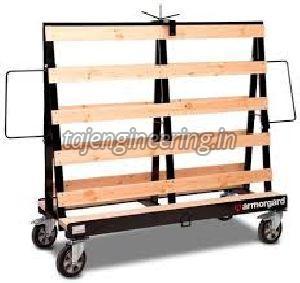 Trolley Panels