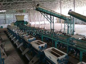 Trolley Conveyor System