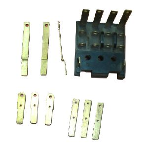 Electrical Brass stamped Components