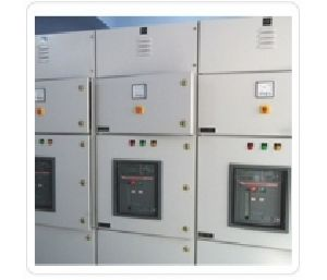 Fixed And Drawout Motor Control Centers