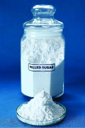 Milled Sugar