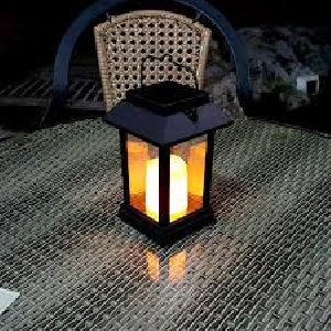 Solar Lantern 02