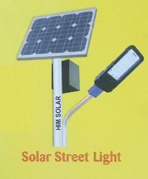 Solar Street Light 01