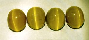 Cats Eye Gemstone