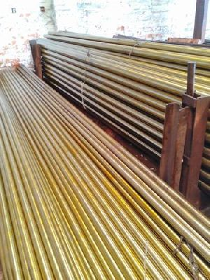 M S Steel Shafts