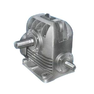 Single Gear Box